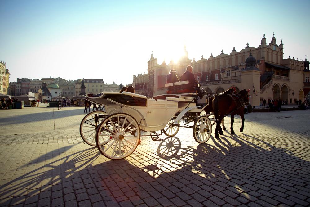 Kraków, Kraków atrakcje