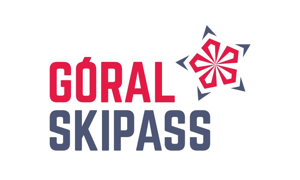 Logo Góral Skipass
